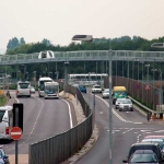 VehicleOverBridge