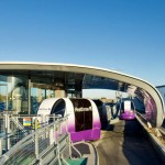 800 Daily Passengers on T5 Pods