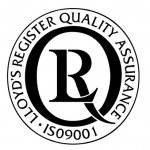 Ultra officially certified to ISO9001:2008