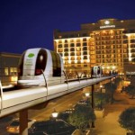US Midtown Raleigh Alliance group proposes PRT system