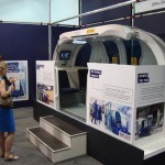 Ultra Global PRT's Heathrow pod now starring at the Science Museum