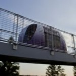 Ultra Global Heathrow pod hits new milestone