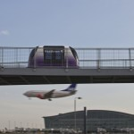 Heathrow announces plans for an additional Personal Rapid Transit (PRT) system