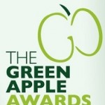 Heathrow pod receives Green Apple award