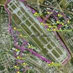 San Jose Airport - $4M Study