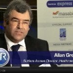 Video interview: PRT innovation at Heathrow
