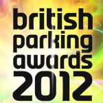 British Parking Awards - Ultra Shortlisted