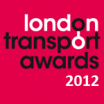 Heathrow pod recognised at London Transport Awards