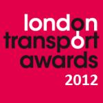 Heathrow pod recognised at London Transport Awards