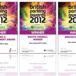 Ultra award success - further media coverage