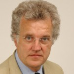 Christian Wolmar visits Heathrow pod