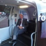 Heathrow pod showcased at the Global Business Summit on Infrastructure