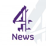 Ultra Global feature in Channel 4 News report on UK economy